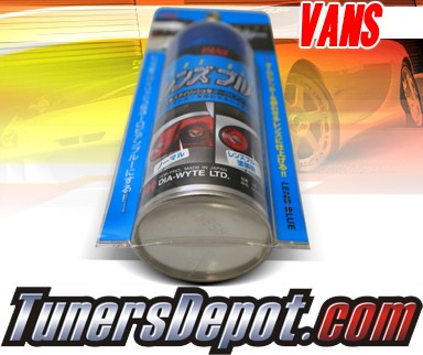 Vans® Lens Painter - Euro Blue Spray Tint (110ml)