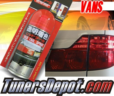 Vans® Lens Painter - Red Tail Spray Tint (130ml)