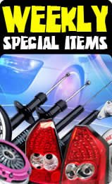 Weekly Special Items