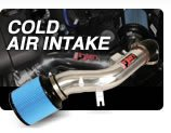Cold Air Intake, Air Intake System