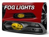 Fog Lights, Foglight Kit