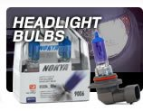 Headlight bulbs, Fog Light Bulbs