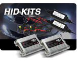 HID Kit, Xenon HID Head Lights