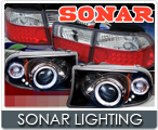 Sonar Lighting