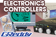 Greddy® - Electronics Controllers