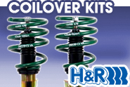 H&R® - Coilover Kits