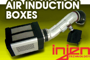 Injen® - Air Induction Boxes