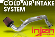 Injen® - Cold Air Intake System