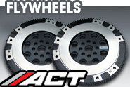 ACT® - Flywheels