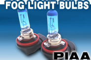 PIAA® - Fog Light Bulbs
