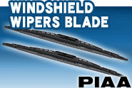 PIAA® - Windshield Wipers Blade