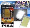 PIAA® Spark Moon LED Interior Lamp Panel - Large (T10, T10x31x G14)