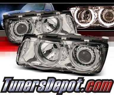 bmw 750il e38. Sonar Halo Projector Headlights - 99-01 BMW 750iL E38. Sonar Halo Projector Headlights - 99-01 BMW 750iL E38. SKU#: YD-PRO-BMWE3899-HL-C. M.S.R.P: $379.30