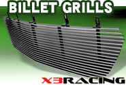 X3 Products® - Billet Grills