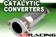 X3 Products® - Catalytic Converters