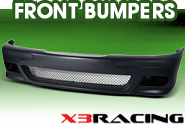 X3 Products® - Front Bumpers