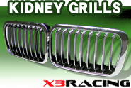 X3 Products® - Kidney Grills