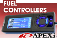 APEXi® - Fuel Controllers