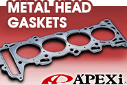 APEXi® - Metal Head Gaskets