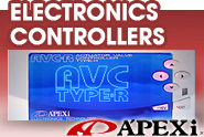 APEXi® - Electronics Controllers