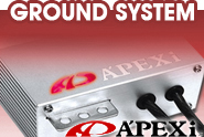 APEXi® - Ground System