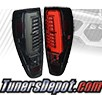 TD® LED Tail Lights (Smoke) - 04-12 Chevy Colorado