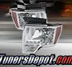 F150 Projector Headlights NO. 5