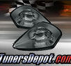 TD® Crystal Headlights (Smoke) - 00-05 Mitsubishi Eclipse