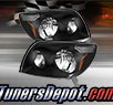 4Runner Projector Headlights NO. 3