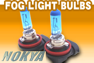 NOKYA® - Fog Light Bulbs