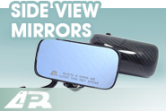 APR® - Side View Mirrors