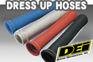 DEI® - Dress Up Hoses