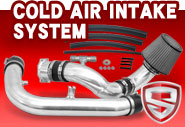Spyder® - Cold Air Intake System