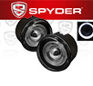 Spyder® Halo Projector Fog Lights (Smoke) - 05-08 Chrysler 300 (with Washer)