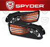 Spyder® LED Fog Lights (Amber) - 05-10 Scion tC