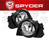 Spyder® OEM Fog Lights (Clear) - 03-05 Toyota Echo (Factory Style)