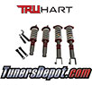 TruHart Street Plus Coilovers - 06-10 Infiniti M35X
