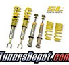 ST® Suspensions Coilovers - 96-01 Audi A4 Quattro AWD