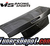 VIS OEM Style Carbon Fiber Trunk - 05-09 Ford Mustang