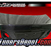 VIS OEM Style Carbon Fiber Trunk - 09-10 Toyota Corolla 4dr