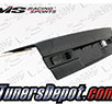 VIS OEM Style Carbon Fiber Trunk - 97-01 Toyota Camry