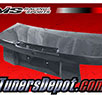 VIS OEM Style Carbon Fiber Trunk - 99-04 Ford Mustang