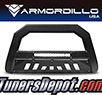 Armordillo® AR LED Series Bull Bar (Matte Black) - 11-16 Ford F-450 Super Duty