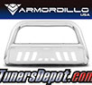 Armordillo® CLASSIC Series Bull Bar (Polished) - 99-06 Chevy Silverado 2500/3500