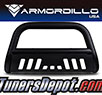Armordillo® CLASSIC Series Bull Bar (Matte Black) - 07-14 Chevy Tahoe 1500