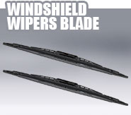 Windshield Wipers Blade