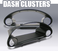 Dash Clusters