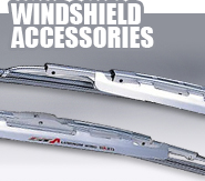Windshield Accessories