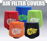 Air Filter Covers