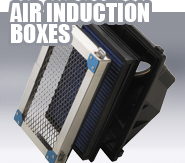 Air Induction Boxes